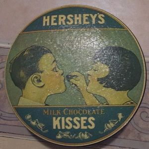 Other - Collectible Hershey's tin